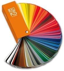 Sonder RAL-Farbe